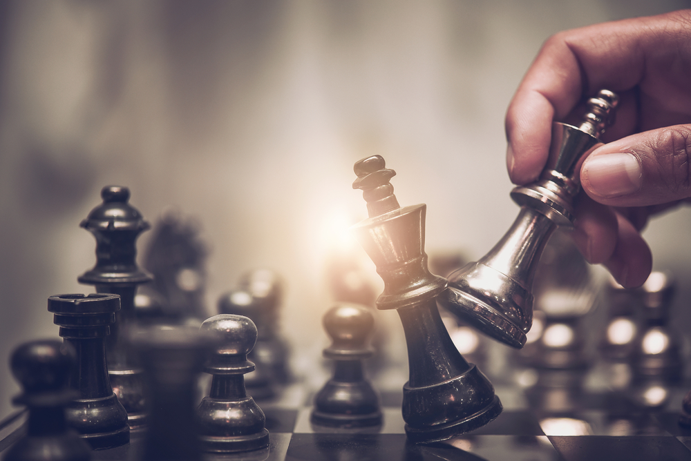 Chess and Trading: Financial Lessons Learned from the Game of Kings