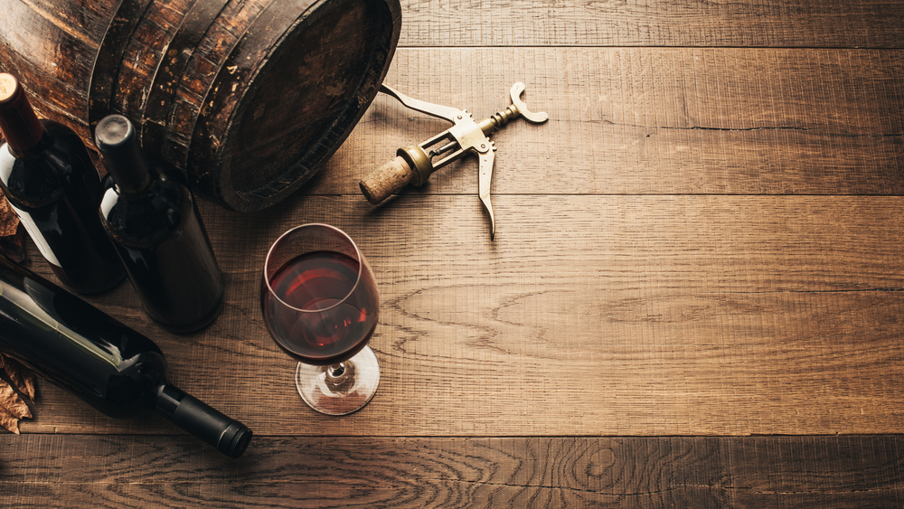 An Introduction to Winemaking: Vinifying and Maturing