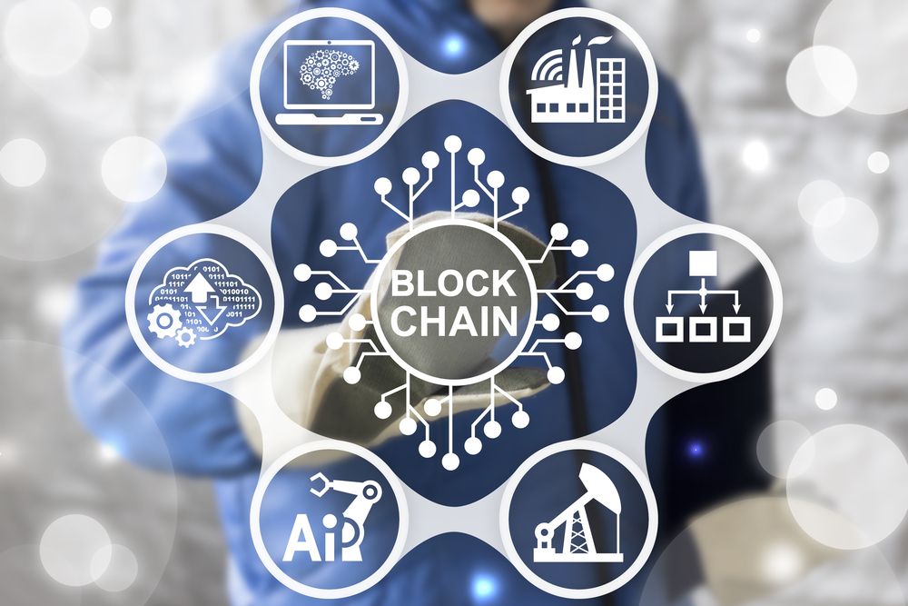 Altering the Landscape of the Foreign Exchange Industry with Blockchain Technology