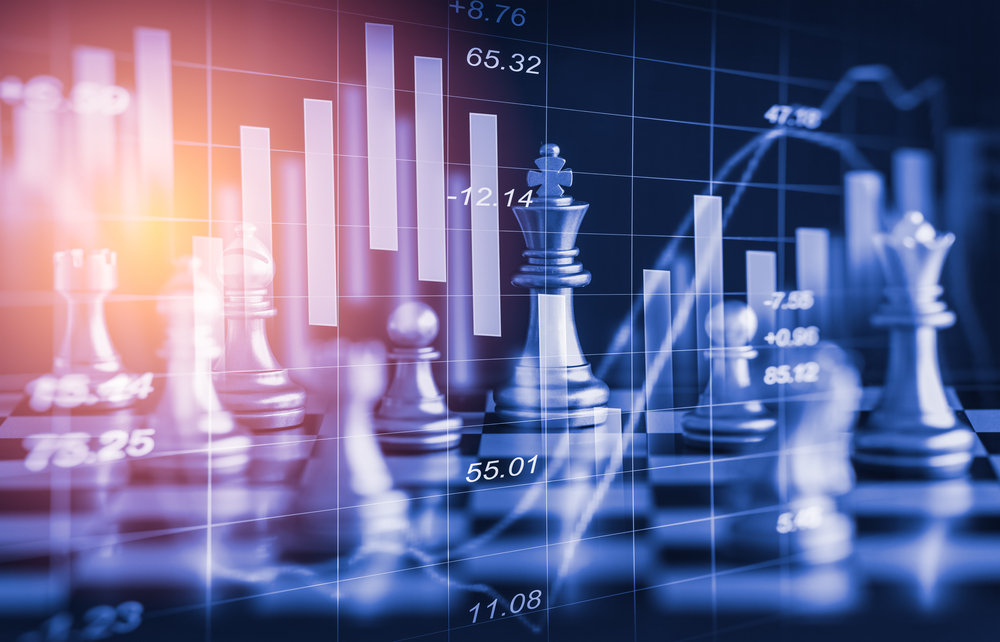 The Link between Chess and Trading