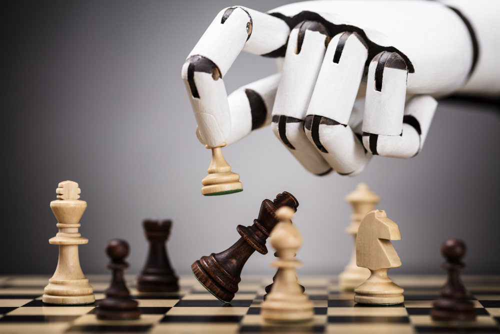 The Chess Match That Brought Artificial Intelligence to the Fore